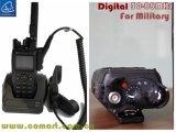 Radio de l'armée israélienne de chiffrement de Digitals du niveau AES-256 avec la fonction de Digitals de chiffrement de la garantie AES-256