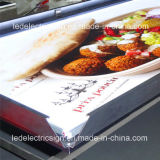 Snap de aluminio Frame para LED Sign