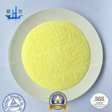 Tableware меламина смолаы смеси меламина порошка меламина отливая в форму