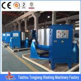 Máquina de lavanderia de preços baixos para hospitais Lavagem / secagem / Máquina de passar roupa / dobrável