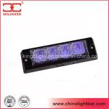 Lighthead (GXT-4)를 경고하는 자주색 마젠타색 색깔 4W LED 안전