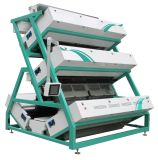Machine à tôler / séparer à quatre couches