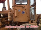 제안에 의하여 사용되는 그레이더 Komatsu Gd505