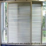 Obturateur de premier prix concurrentiel de vente/rideau en aluminium en ombre