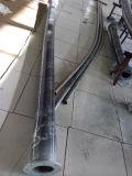 Anti-Abrasive, Flexible et Bending chinois Free Industrial Ceramic Lined Mining Tube