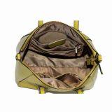 Ultimi sacchetti di Tote superiori del coccodrillo del grano per le collezioni genuine del sacchetto di cuoio delle donne