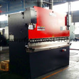 6mm Thick e 3 Meter Long Sheet Metal Bending Machine