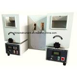 Перегоночный апарат нефтепродуктов ASTM D86 Gd-6536A (двойные блоки)