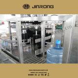 Machines de remplissage recouvrantes remplissantes de lavage complètement automatiques de Monoblock de 5 gallons