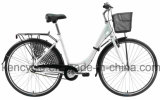"2017 New Design 28 ""Nexus Inter 7 Speed ​​Retro Aluminium Dutch Holand Oma Bike Vintage City Bike /"