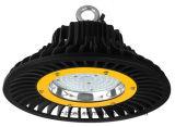 100W 120W 150W 200W産業Nichia LED MeanwellドライバーUFO LED高い湾の照明設備