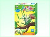 Intellectual Drawing Toy Kids DIY Puzzle de pintura 3D (H4551386)