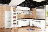 Rtaのモジュラー純木の食器棚