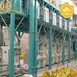 50t sopra per laminatoio della farina di frumento di giorno per il servizio dell'Algeria