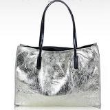 2016 sacs d'emballage brillants de couleurs de sacs à main de cuir véritable de femmes Emg4692