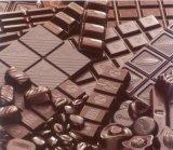 Ligne de moulage de chocolat de Cinq-Projectiles (QJ500)