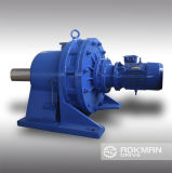 Hohe Leistungsfähigkeits-Bewegungslaufwerk-Cycloidal Getriebe