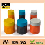 Rtco TPR Bottle Plastic Bottle für Powder und Pill