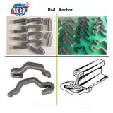 Sprung Steel Rail Anchor Made in China