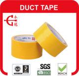 付着力のタイプおよび布物質的な蛍光ダクト布テープ