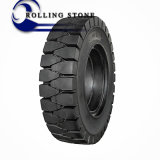Pneu contínuo da venda por atacado 200/50-10 do fabricante do pneumático, pneu do Forklift