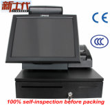 registratore di cassa 280mt15 con 15 schermi di tocco dello schermo di visualizzazione del LED