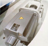 中国でセリウム(DU650)が付いている最もよい5つの軸線CNCのフライス盤の中心