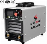 Machine de soudure portative d'inverseur d'arc du bâton de MMA (IGBT) (ARC-120~400)
