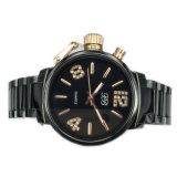 カスタム方法陶磁器の女性腕時計Lw-03