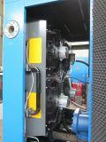 회전하는 나사 공기 압축기 (KF250-08)가 산업 큰 수용량 기름에 의하여 바보짓을 했다
