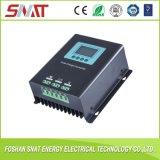 30A 12V / 24V 36V 24V / 48V Auto Identify Solar Charge Controller com LCD