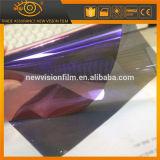 Pellicola cambiante di resistenza del Chameleon di colore UV dell'automobile