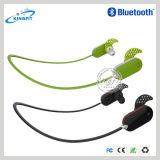 Trasduttore auricolare senza fili della cuffia avricolare stereo di Bluetooth di musica di sport per Samsung