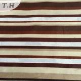 Fornitore floreale 2016 del reticolo del tessuto del Knit di Pinting dalla Cina (FEP013)