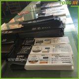 Firmenzeichen-Entwurfs-reflektierendes Auto-Aufkleber-Drucken