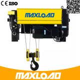 3,2 Ton Diseño Europeo cuerda de alambre eléctrico de elevación (MLER3.2-06)