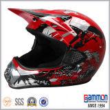 헬멧 (CR406)를 경주하는 Arrivel 새로운 차가운 Motorcross 헬멧