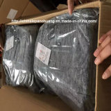 Shorts casuali del panno morbido del cotone di modo di alta qualità su ordinazione