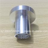 アルミニウム部品が付いているCNC機械中国製