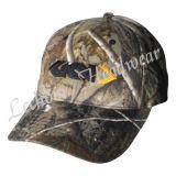 Chapeau de coton de camouflage de mode pour les produits promotionnels