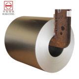 Materiale da costruzione d'acciaio galvanizzato della bobina (GI)
