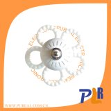 T5 17mm 4u 85W Flower Plum Bossom CFL Bulb met One Year Guarantee