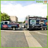 Collant auto-adhésif de vinyle de PVC de protection de décoration UV de véhicule