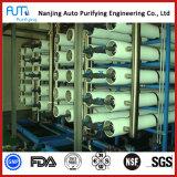 Systèmes d'osmose d'inversion de machine d'épurateur d'eau salée