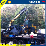 Tipo superior Xd926g carregador de 2 toneladas