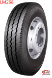 1200R20 Longmarch Steer Drive Trailer Radial Truck Tire