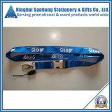 Талреп промотирования изготовленный на заказ для владельца карточки удостоверения личности (EJ-202)