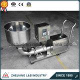 L&B Distanzadresse-pumpenartige Öl-Nahrungsmittelpumpe/Shiitake-Suppe-Pumpe