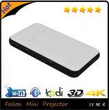 Mini de calidad superior Smart Pico Projector para Home Cinema
