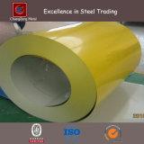 Катушка цвета ASTM A653 покрытая стальная (CZ-C28)